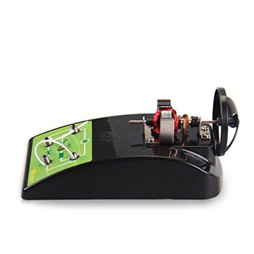 Science de l'enfant expérimente science vulgarisation scientifique sciences de l'éducation bricolage jouets petits moteurs