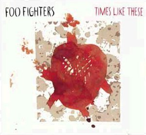 Times Like These [CD 2] by Foo Fighters (2003-01-14)