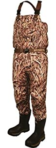 MPW 2013 All Season Breathable Wader with AST by Mack