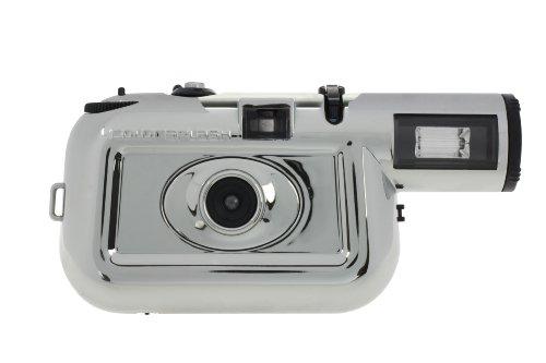 LomographColorSplash Appareil-photo Chrome Edition
