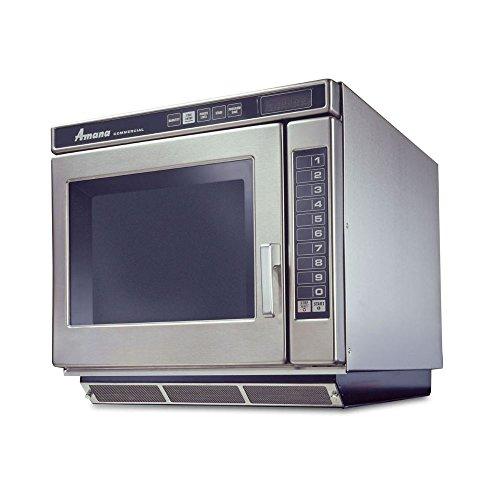 Amana Rc17S2 1700 Watt Heavy-Duty Microwave