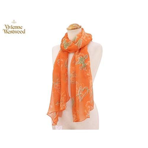 (ヴィヴィアン・ウエストウッド) Vivienne Westwood ストール v0369