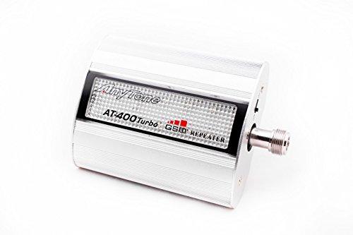Anytone AT400 Turbo mobile Repeater GSM Verstärker