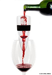 Great Wine in 30 Seconds - With the very first sip you'll KNOW the 100% WOW! GUARANTEE... by Freeman Productions