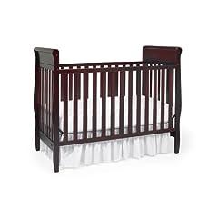 Graco Sarah Classic 4-in-1 Convertible Crib