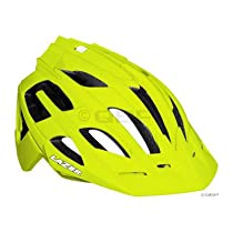 Lazer Oasiz Helmet Flash Yellow MD