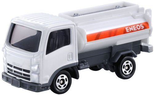 Tomica No.057 ENEOS tank truck (blister) (japan import) - 1