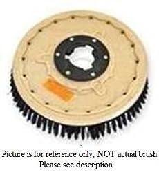 20 inch - 80 Heavy Grit Brush - Clarke Encore S20/L20 - 51450D