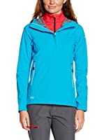 Peak Performance Chaqueta Cortavientos Swift J W (Azul)