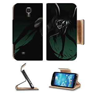 Bleach Arrancar Ulquiorra S4 Flip Cover Case with Card Holder Customized Made to Order Support Ready Premium Deluxe Pu Leather 5 inch (140mm) x 3 1/4 inch (80mm) x 9/16 inch (14mm) Woocoo S IV S 4 Professional Cases Accessories Open Camera Headphone Port I9500 LCD Graphic Background Covers Designed Model Folio Sleeve HD Template Designed Wallpaper Photo Jacket Wifi 16gb 32gb 64gb Luxury Protector Micro SD Wireless Cellphone Cell Phone