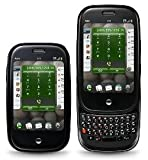 Palm Pre (Unlocked Multilingual) (QWERTZ, Multi-Lingual, Unlocked, 8GB)