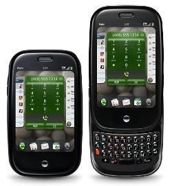 HP Palm Pre Plus 16GB GSM Smartphone - Unlocked