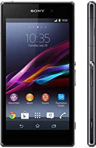 Sony Xperia Z1S (T-Mobile version) Black NO Contract Phone