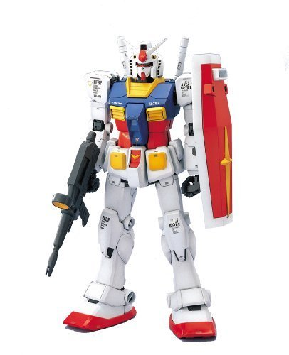 Suit Bandai Mobile 78 Rx Perfect 2 Action Grade Hobby Gundam Nw0m8nv