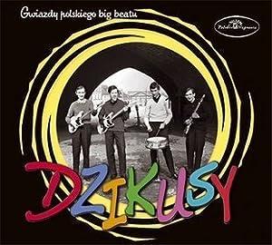 Dzikusy - Gwiazdy Polskiego Big Beatu - Dzikusy - Amazon.com Music