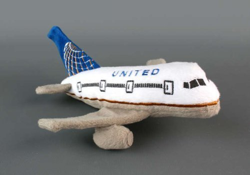 united-airlines-post-continental-merger-plush-toy-with-takeoff-sounds-by-daron-worldwide-english-man