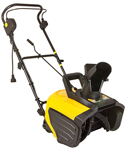 WEN 5662 Snow Blaster 13 Amp Electric Snow Thrower, 18-Inch