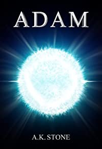 Adam by A K Stone ebook deal