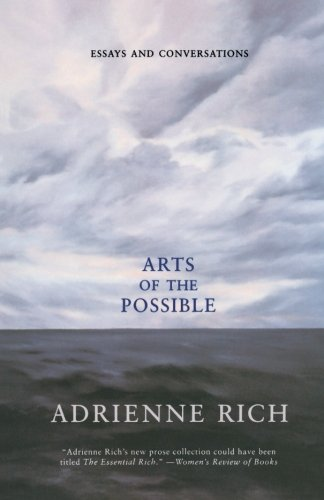 online essays adrienne rich  · check out our top free essays on adrienne rich poem power to help you write your own essay.