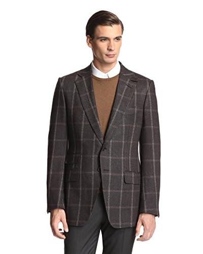 Tom Ford Men's Windowpane Sportcoat