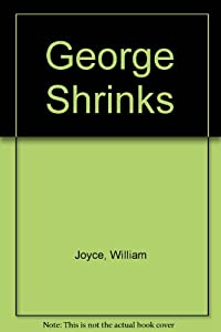 George Shrinks from Gollancz