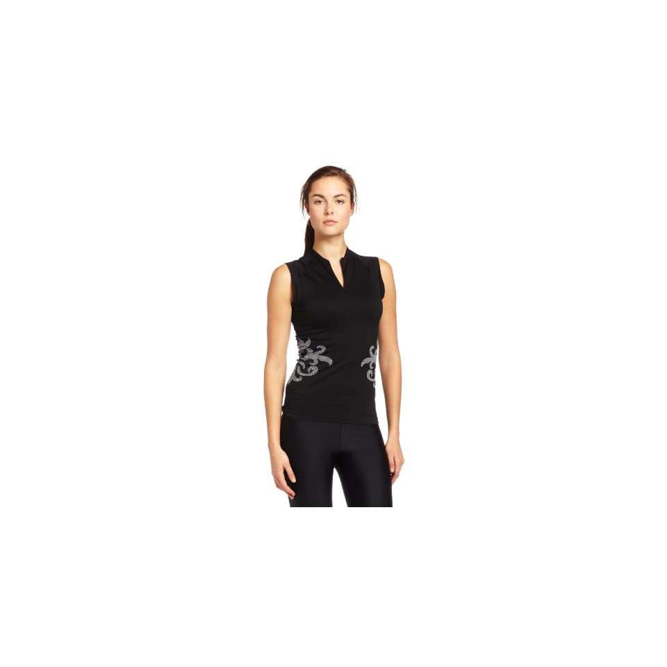 SheBeest Womens Performance Sleeveless Cycling Jersey on PopScreen ead1ad4ca