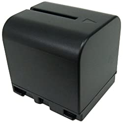 Lenmar LIJF714 Lithium-ion Camcorder Battery Equivelent to the JVC BN-VF714U Battery
