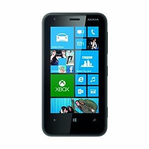 Nokia Lumia 620 Smartphone, Nero