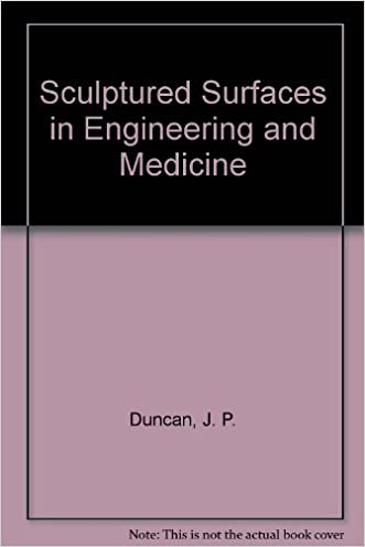 Sculptured Surfaces in Engineering and Medicine