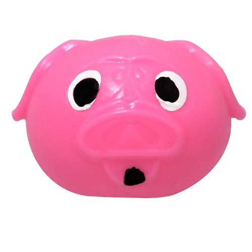 Splat Ball - Pig - 6 Pack