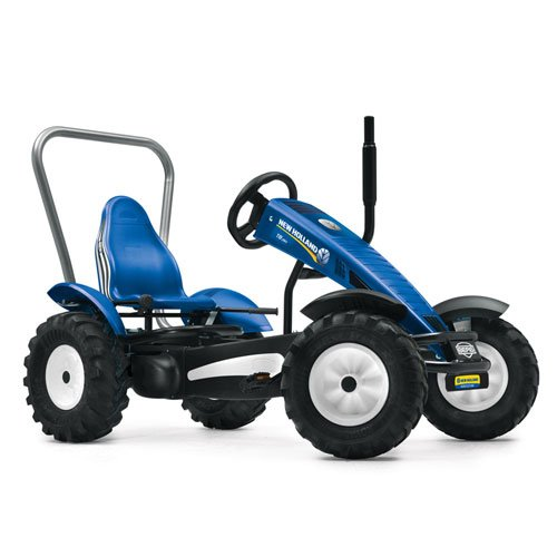 Berg USA New Holland BF-3 Riding Toy