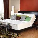 Leggett and Platt Prodigy Adjustable Bed, Queen