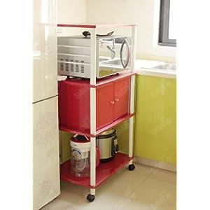 Bas prix meuble rangement cuisine roulant en bois chariot de cuisine de service fournitures - Fournitures de bureau pour particuliers ...