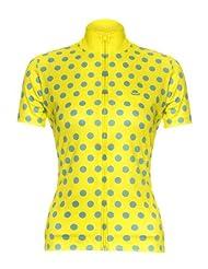 Chapeau Womens Madeleine Short Sleeve Jersey -