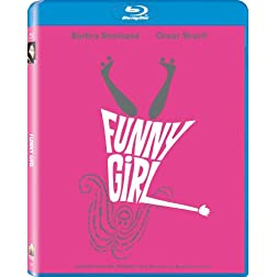 Funny Girl [Blu-ray]