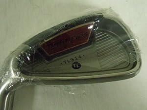 Adams Tight Lies TL914 7 Iron (Steel Regular) LEFT 7i Golf Club LH NEW