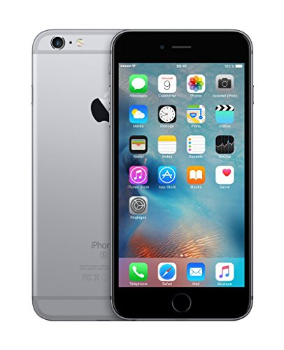 Apple iPhone 6s Plus 64GB Space Grey , iOS 9