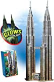 Petronas Towers (Glow in the Dark), 912 ...