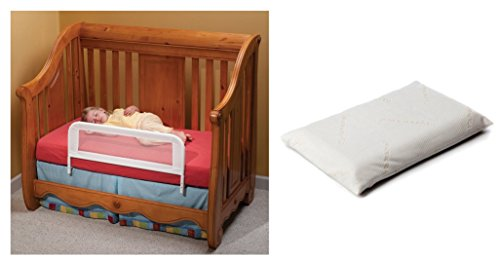 Toddler Falling Out Of Bed 8069 front