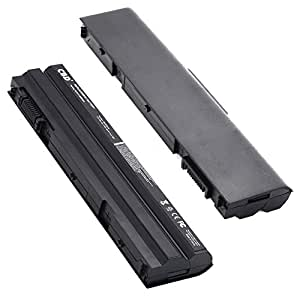 Includes EXPEDITED SHIPPING AT CHECKOUT With Extended Performance Replacement Battery for select Dell Laptop / Notebook / Compatible with Dell Latitude: E5420, E5220, E5520, E6420, E6420 ATG, E6420 XFR, E6520, 312-1163, 312-1242, M5Y0X, HCJWT, KJ321, NHXVW, PRRRF, T54F3, T54FJ, X57F1, ( 6 Cells, 4400 Mah )