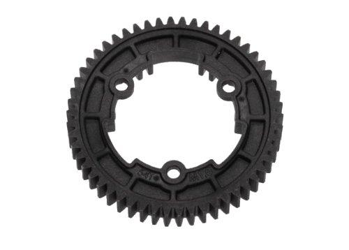Traxxas 6449 Spur Gear 54T 1.0 Metric Pitch, Xo-1