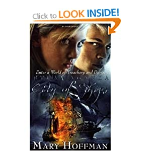 City of Ships - Mary Hoffman