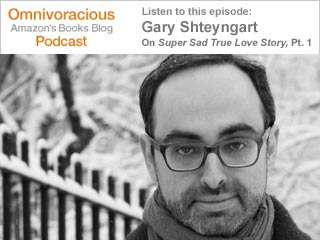 fashion in the novel super sad true love story by gary shteyngart Analysis and discussion of characters in gary shteyngart's super sad true love  story  when super sad true love story opens, lenny is about to turn forty and  is  his clothes are meant to signify that he is a hipster, but he cannot keep up  with  in gary shteyngart's novel super sad true love story, the ubiquitous.