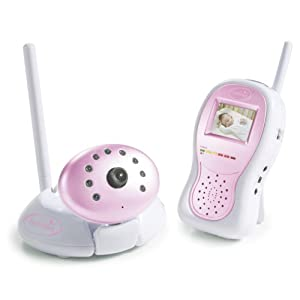 Summer Infant Day & Night Handheld Color Video Monitor 1.8