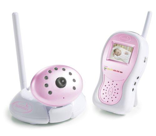Summer Infant Pink 1.8