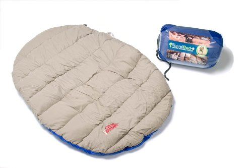 Canine Hardware Travel Dog Bed