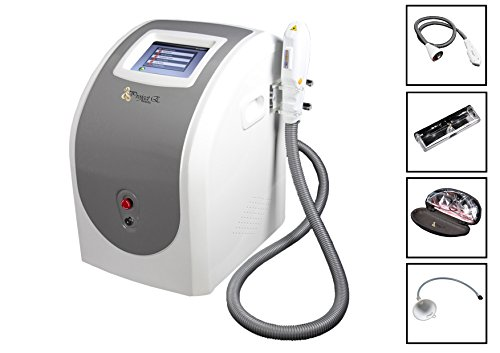 Project E Beauty Pro E-light IPL Laser Hair Removal Skin Rejuvenation Spa Machine