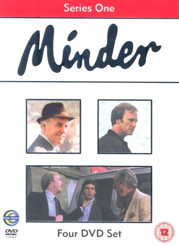 Minder - Series 1 [DVD]