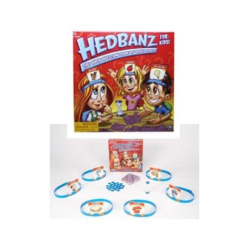 HedBanz Game image