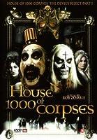 LA MAISON DES 1000 MORTS (2003)